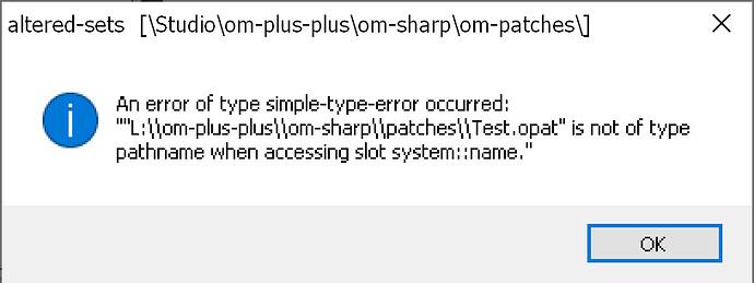 Windows Filename Error 2